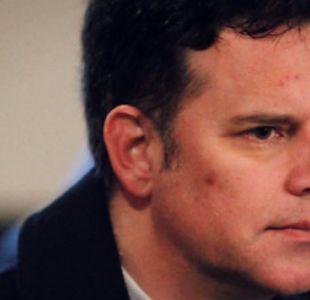 [VIDEO] Denunciante de Karadima y salida de Barros: Me alegro porque vienen muchos más