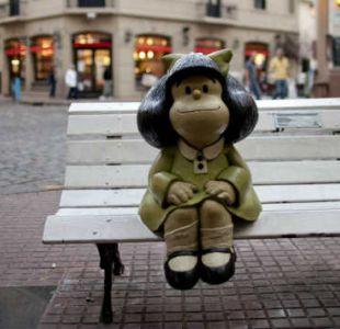 Creador de Mafalda aclaró que rechaza uso de personaje en campaña contra el aborto