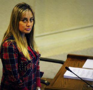 Caso Corpesca: fijan audiencia de juicio abreviado para ex diputada Marta Isasi