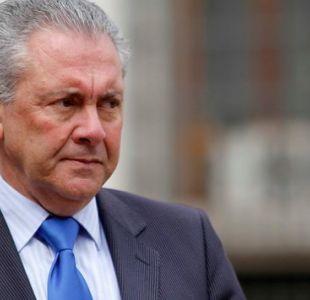 """Pedro Sabat dice que presentará su renuncia """"ojalá antes del 30 de septiembre"""""""