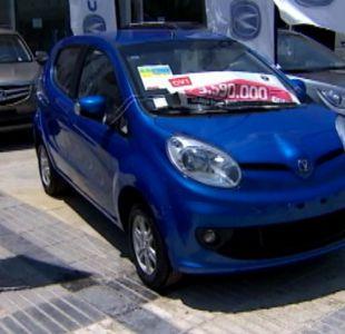 Emprendimiento chileno: Lanzan nueva plataforma para vender autos usados en 48 horas