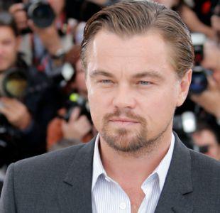 Leonardo DiCaprio dedica foto a Bachelet y Kris Tompkins por donación de terrenos a Chile