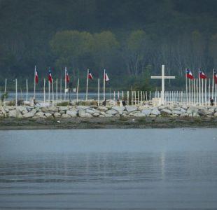 Dirigentes de RN cuestionan avances en investigación por el caso Tsunami del 27-F