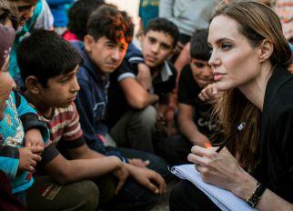 La faceta académica que cumplirá Angelina Jolie en Londres