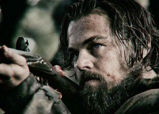 "Leonardo DiCaprio lidera el elenco de ""The Revenant"""