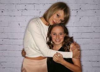 Fanática de Taylor Swift logró conocer a su ídola antes de perder la audición