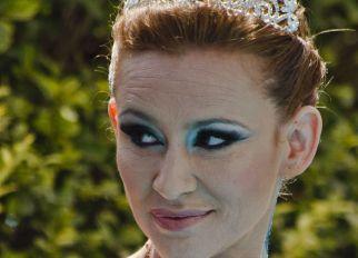 Sigrid Alegría fue reina en Viña 2014
