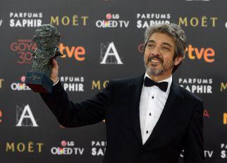 Truman, protagonizada por Ricardo Darín, gran ganadora de los Goya