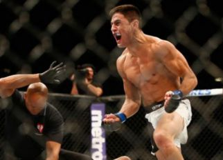 Diego Rivas, chileno en la UFC: Aquí el que más venda es el que tendrá más peleas