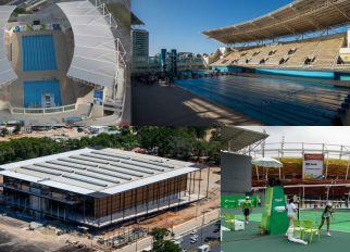 [FOTOS] Estas son las sedes que albergarán los Juegos Olímpicos de Río 2016