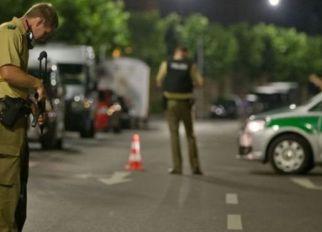 Dos nuevos ataques en Reutlingen y Ansbach cierran una semana de violencia en Alemania