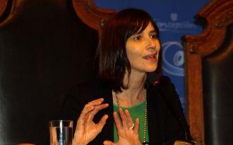 Natalia Riffo descarta fracaso de chilenos en JJ.OO. y dice que nunca se prometieron medallas