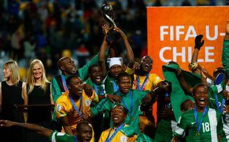 [VIDEO] Con estos goles Nigeria se proclamó campeón del Mundial Sub 17