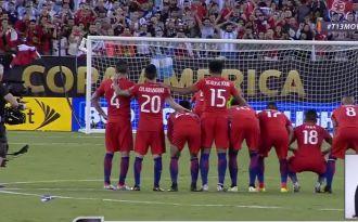 [VIDEO] Imágenes inéditas desde dentro de la cancha de la final de Chile y Argentina