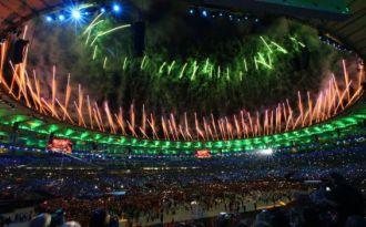 12 de tus momentos favoritos de las Olimpiadas de Río 2016