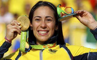 [VIDEO] La receta olímpica de Colombia: así encontró el oro en Río 2016