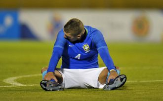 Sudamericano Sub 20: Brasil solo empata con Colombia y queda fuera del Mundial