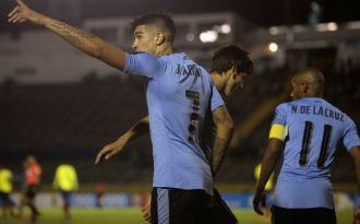 Uruguay derrota a Ecuador y se queda con el título del Sudamericano Sub 20
