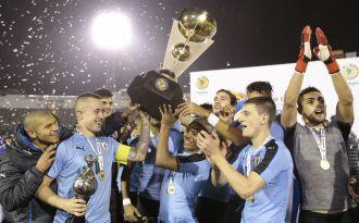 [VIDEO] Uruguay vence a Ecuador y se proclama campeón del Sudamericano Sub 20
