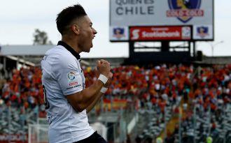 """Opazo asume la presión en la Libertadores: """"Nos haremos cargo y esperamos pasar"""""""