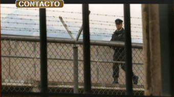"""Contacto: Los """"gerentes"""" de la cárcel / Parte 1"""