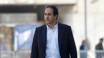 [T13] Caso Penta: Pablo Zalaquett declara en calidad de imputado