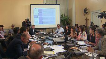 [T13] La polémica denuncia de amenazas en la comisión investigadora de Arcis