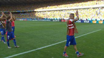 [T13] Ganar la Copa América 2015: El sueño de la Roja