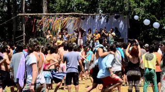 [VIDEO] Woodstaco: el festival musical que reúne a la escena emergente nacional