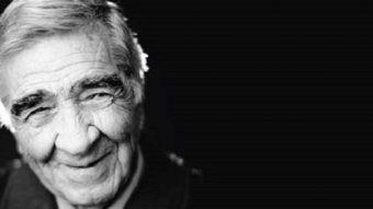 Fallece Humberto Giannini, académico y Premio Nacional de Humanidades