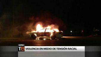 [T13] Los intentos de EE.UU. para enfrentar su peor crisis racial en años