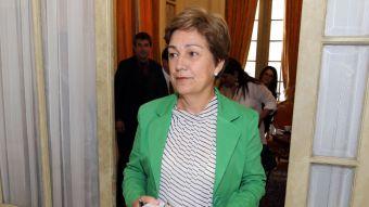 Josefa Errázuriz autoriza matrimonio de su sobrino en el Palacio Municipal