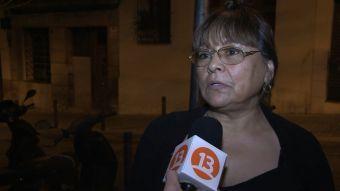 [VIDEO] El testimonio de la tía de chilena detenida en España por vínculos con ISIS