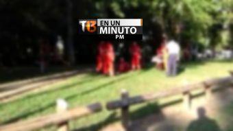 [VIDEO] #T13enunminuto: Asesinan a ocho niños en Australia y otras noticias del mundo
