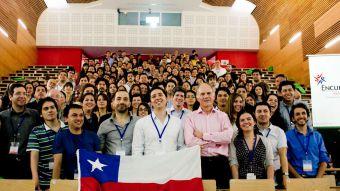 Encuentros, el Chile del futuro