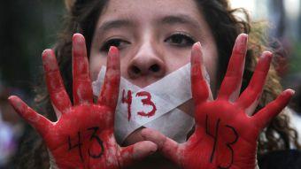 México: Familias de los 43 estudiantes desaparecidos llaman a no votar en las próximas elecciones