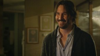 "[VIDEO] El primer trailer de ""Knock Knock"", la película que Keanu Reeves grabó en Chile"