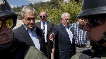 Esta es la carta del líder opositor venezolano Leopoldo López al ex Presidente Piñera
