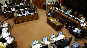 ¿Cómo fue el trabajo parlamentario en 2014?