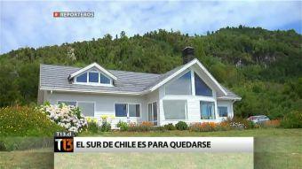 Reporteros: Extranjeros buscan viviendas en Chile