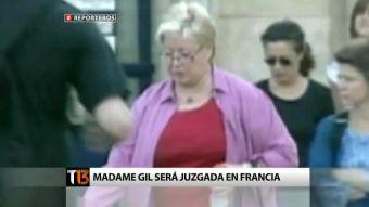Las víctimas y el juicio a Madame Gil por la estafa de los \