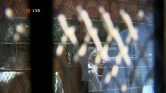 Delincuentes roban $120 millones desde una casa de cambio