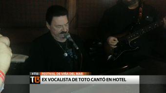 Bobby Kimball: Del éxito con Toto a ser eliminado en Viña