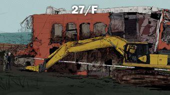 [VIDEO] 27F: Las cifras que dejó el 27F a cinco años de ocurrido