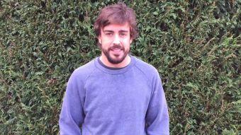 [VIDEO] Fernando Alonso anuncia que \