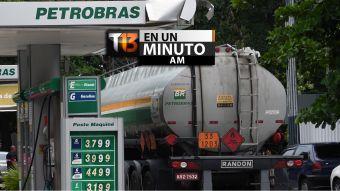 [VÍDEO] #T13enunminuto: Fiscalía de Brasil pide investigar a políticos por caso Petrobras
