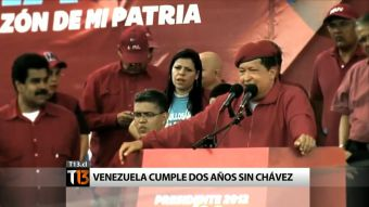 Las frases de Hugo Chávez a dos años de su muerte