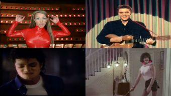 [VIDEO] ¿Cómo serían tus videoclips favoritos sin música?