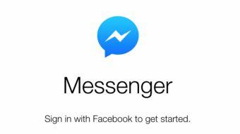 Los comandos secretos de Facebook Messenger