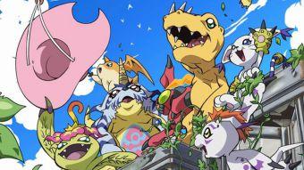 Digimon regresa a la televisión chilena con su primera temporada
